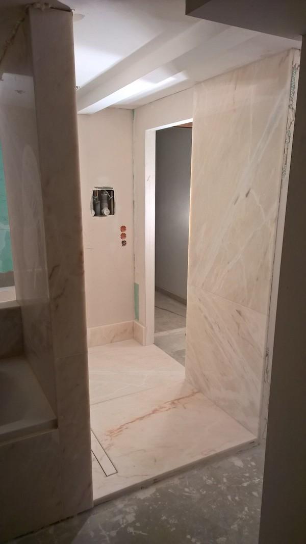Badezimmer Ideen Berlin : Badezimmer Ideen für moderne Badezimmer von Hornbad