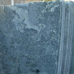 Granite Fantasy Green - Slabs