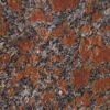 Granite Santiago Red