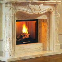 Natural Stones - Fireplaces - Berlin