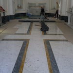 Marble Laying-Berlin